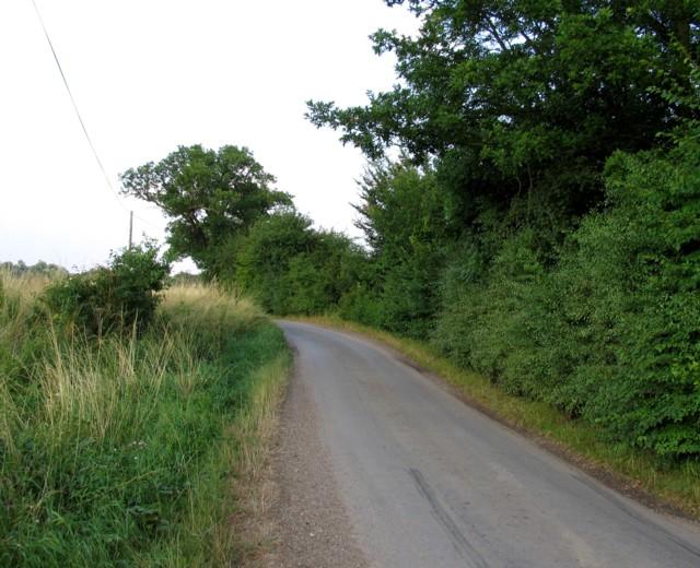 Towards Fryars