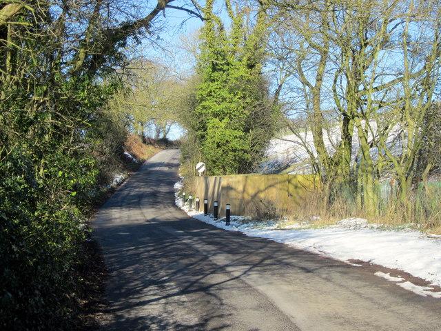 Marlbrook Lane Bromsgrove