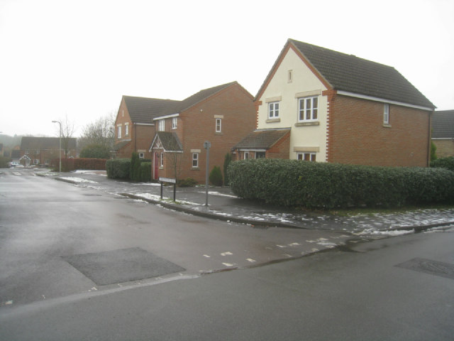 Browning Road / Danners Drive