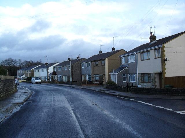 St Anne's Drive