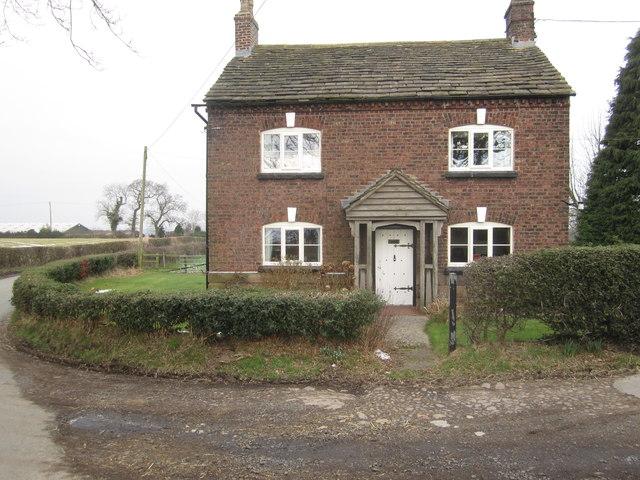 Turner House Farm, Mottram-St-Andrew