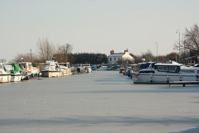 Torksey Basin
