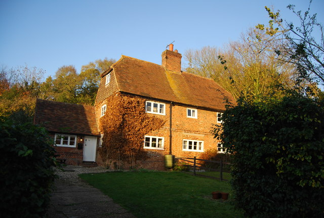 North Cottages