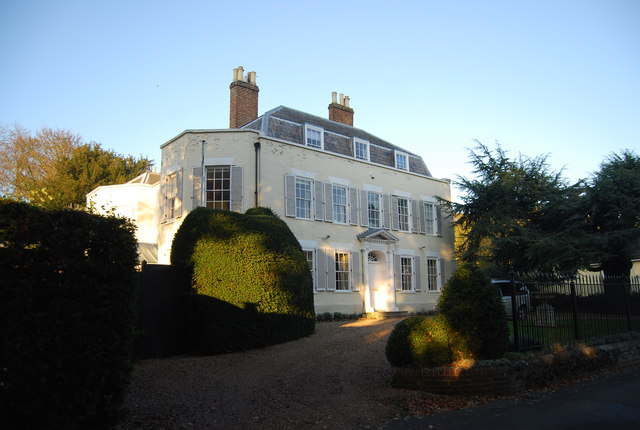 Westbere House