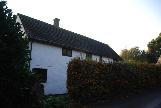 House on Westbere Lane