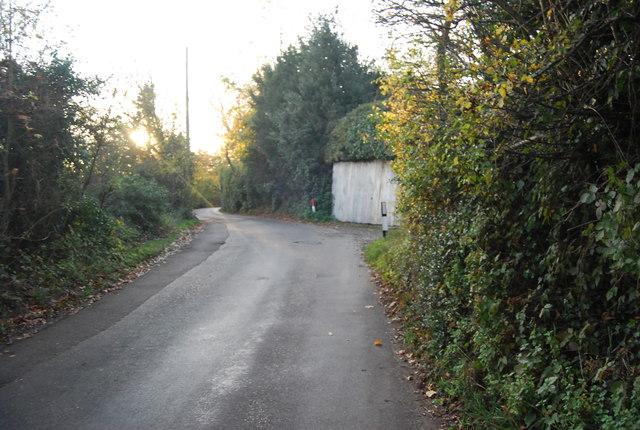 Westbere Lane