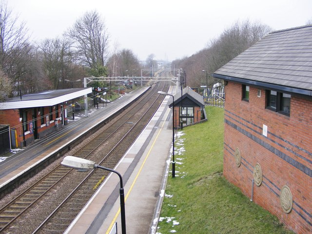 Station View