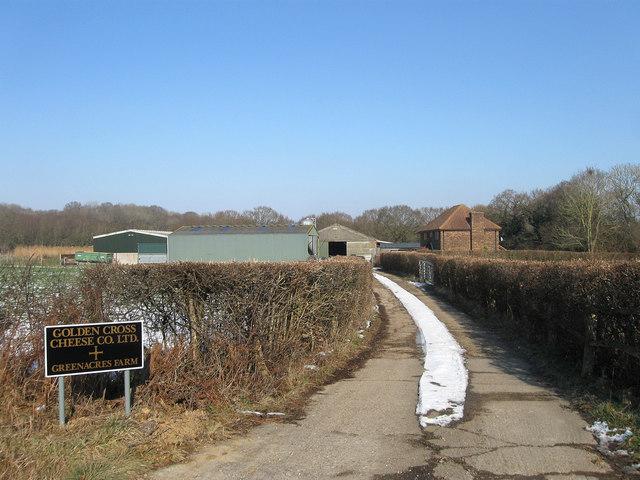Greenacres Farm