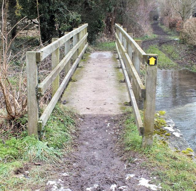 Bridging the Ebble