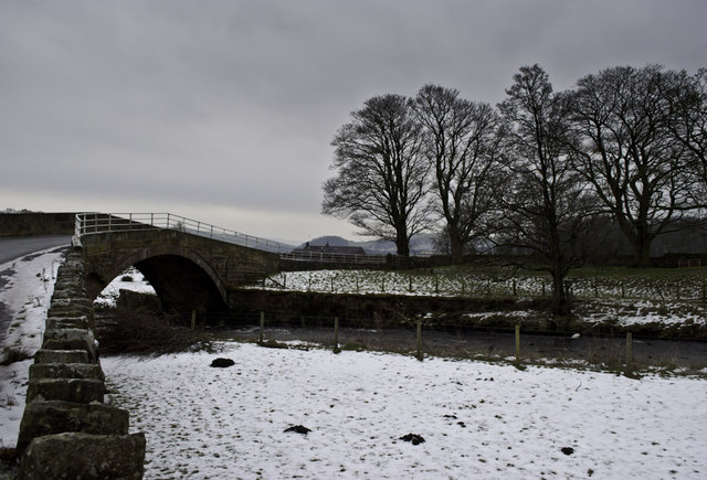 Langden Bridge