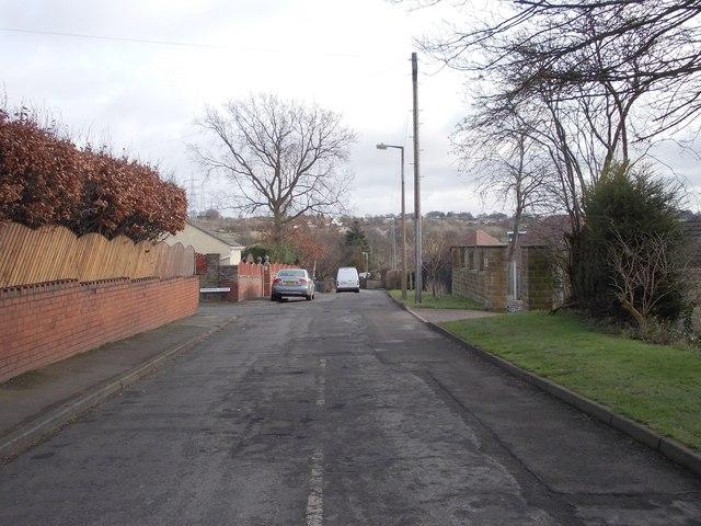 Green Lane - Hunsworth Lane