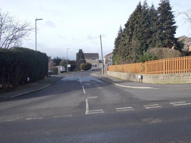 Oak Rise - Hunsworth Lane