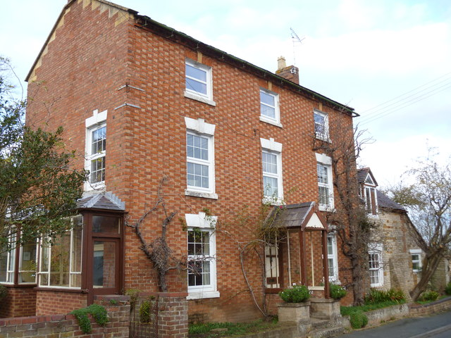Quinton House