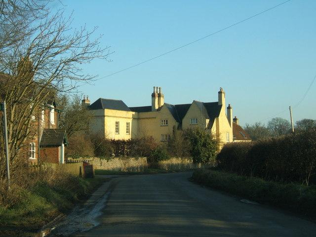 Pedington Manor