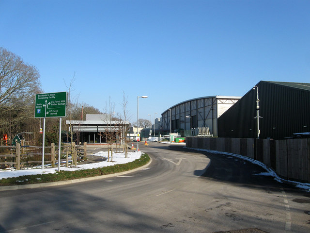 The Woodlands Centre