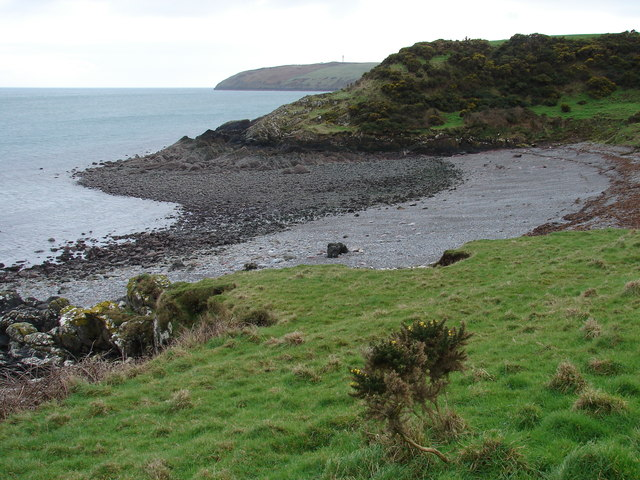 Bay at Portankill
