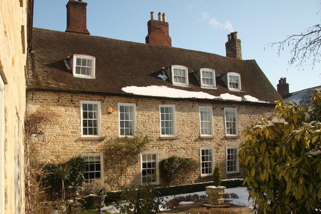 Greestone House