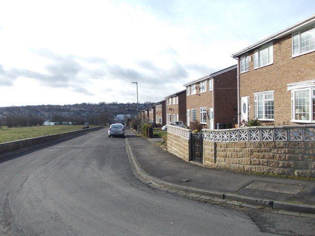 Links Avenue - Hunsworth Lane