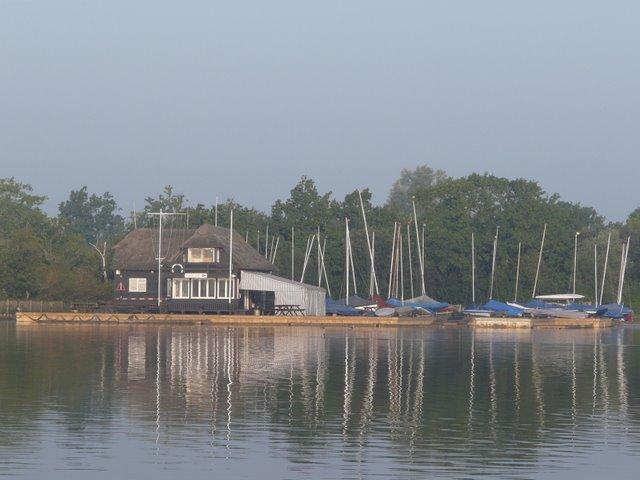Hickling Broad Sailing Club