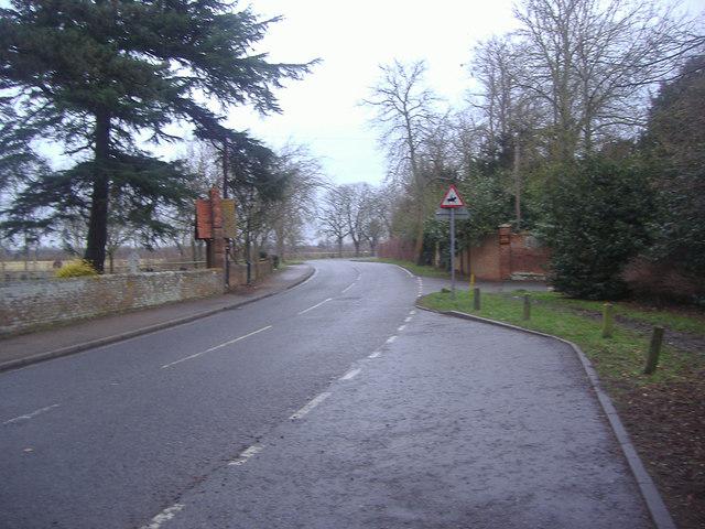 Court Lane, Dorney