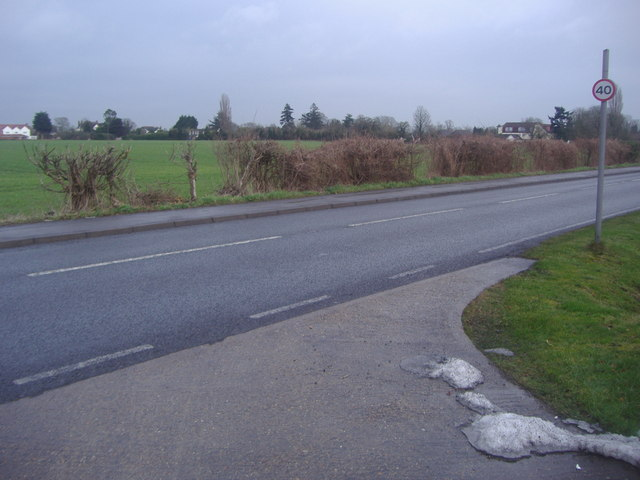 Pococks Lane, Datchet
