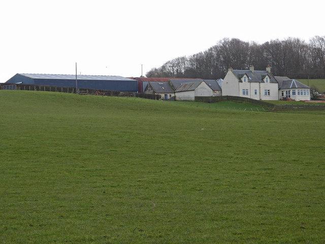Westpark Farm