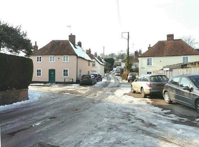 Derringstone crossroads