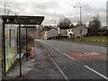 SD6307 : Dicconson Lane by David Dixon