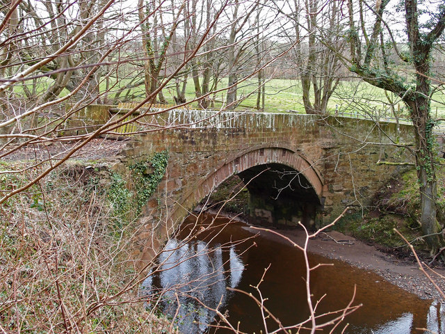 Bridge of Coyle