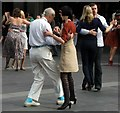 TQ3080 : Tango at The National Theatre by Christine Westerback