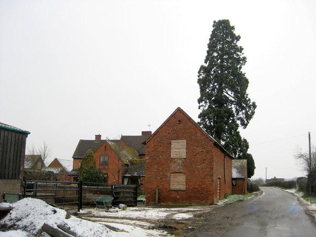 Poolhouse Farm