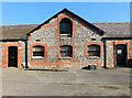 SU0125 : Workshops, Manor Farm by Jonathan Kington