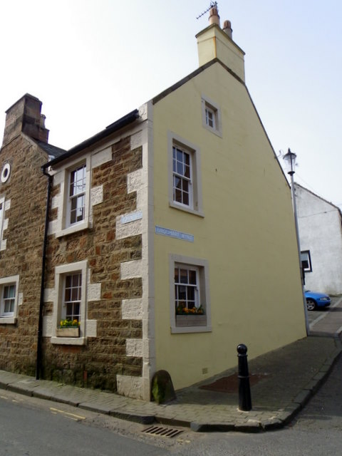 56 John St, Cellardyke