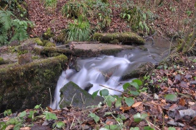 Tracebridge : Small Spring