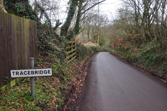 Tracebridge : Tracebridge Sign