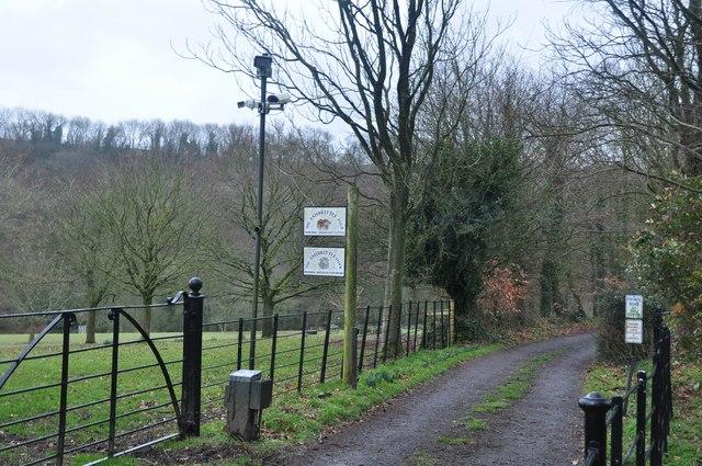 Taunton Deane : Old Rectory Farm