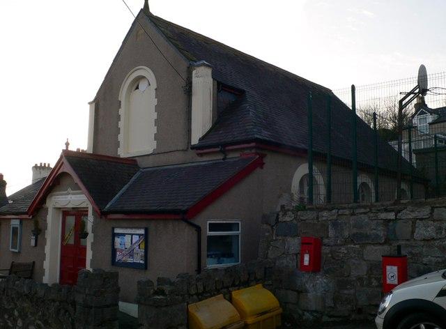 Penrhyn Side Village Hall