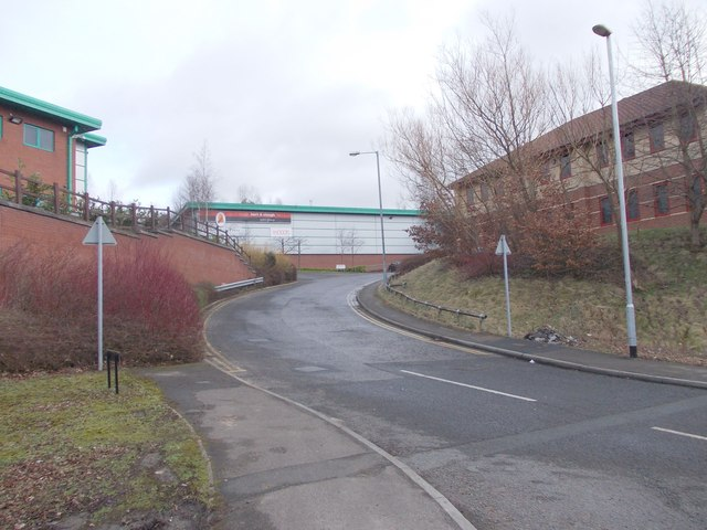 Little Wood Drive - Stubs Beck Lane