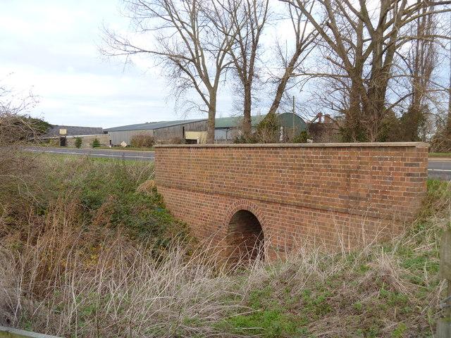 Stepstone Bridge