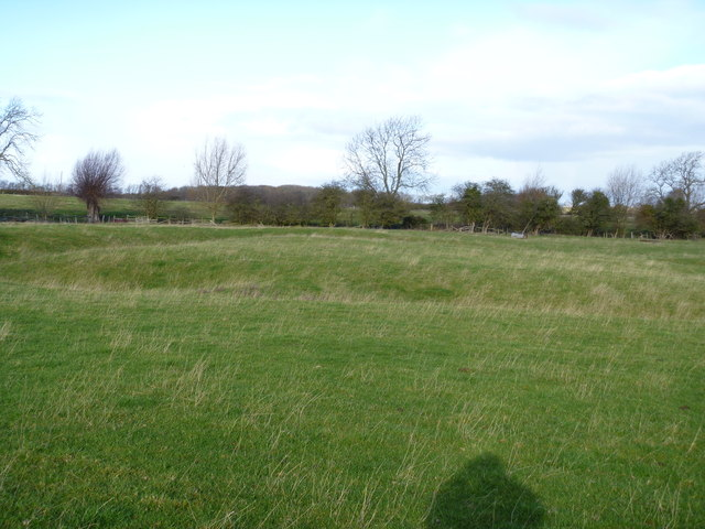 Moat and settlement [1]