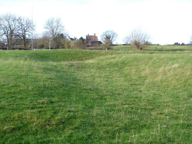 Moat and settlement [2]