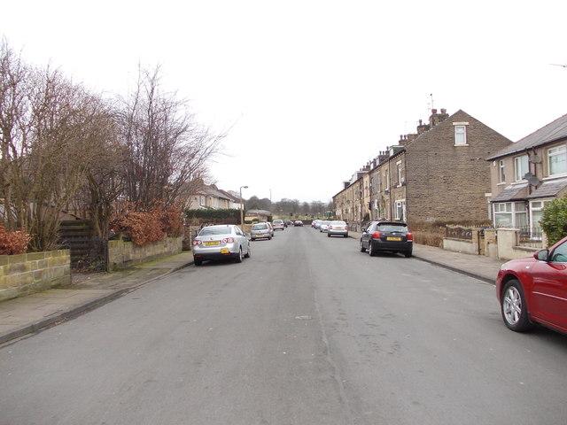 Glendare Terrace - Northside Terrace