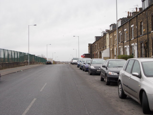 Northside Road - Cemetery Road