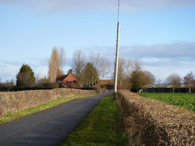 Wimpstone Fields Farm [1]