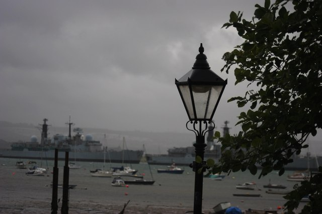 The Lamp (3)