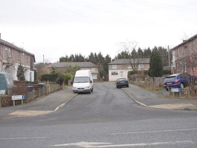 Benn Avenue - Spencer Road