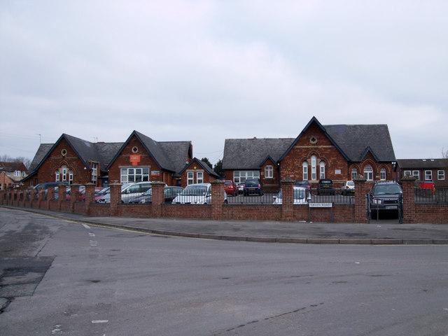 Stratton Education Centre, Green Road, Upper Stratton