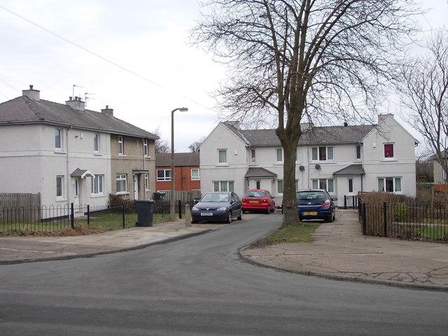 Tordoff Avenue - Ashton Avenue