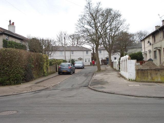 Ramsden Avenue - Ashton Avenue