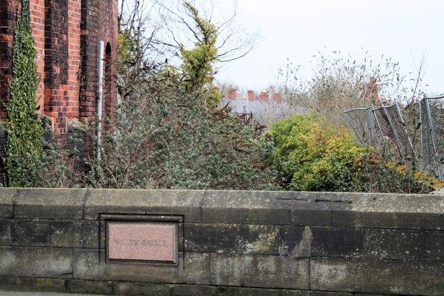 Willow Bridge